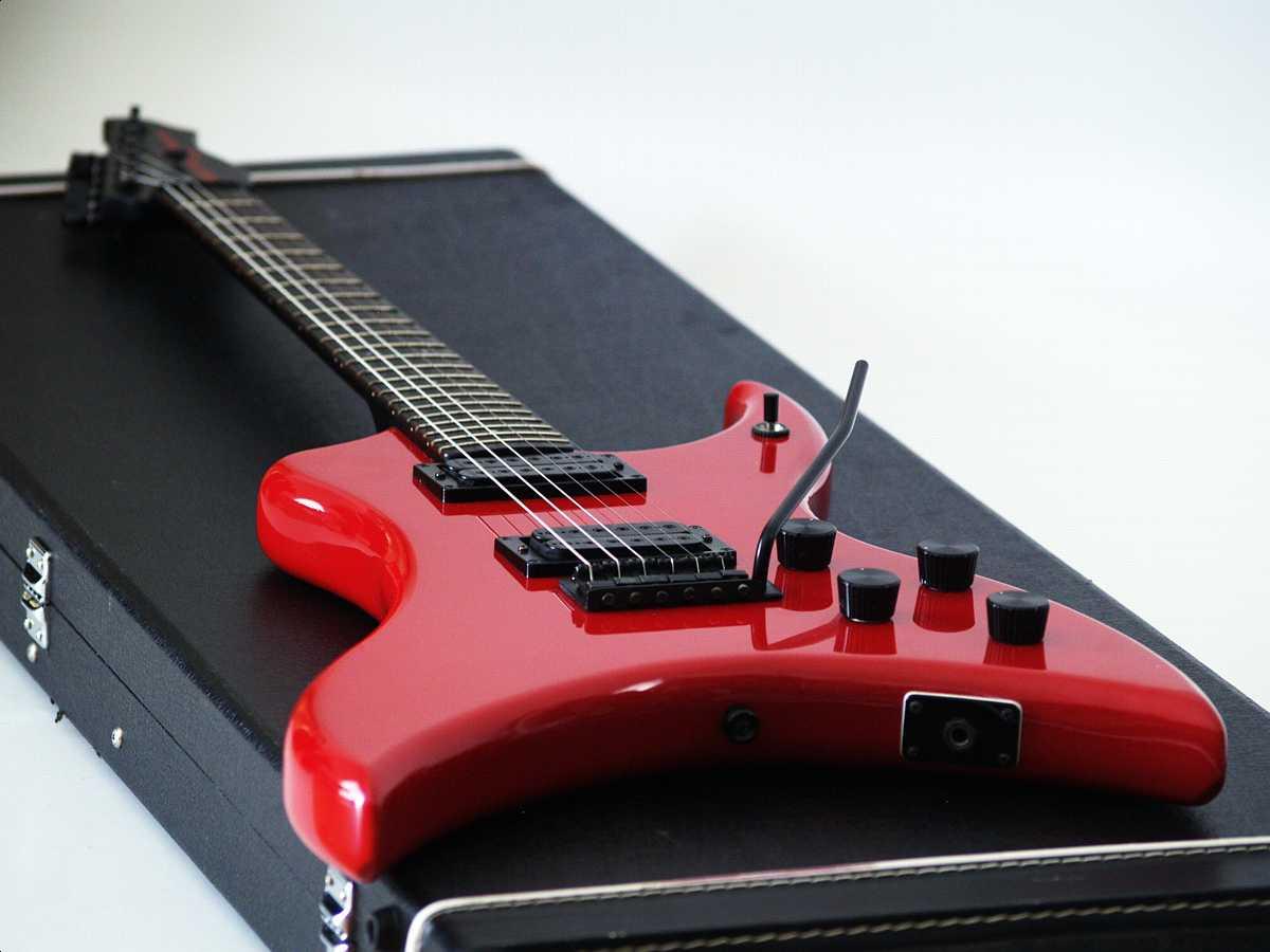 Electra Futura Guitar Great Installation Of Wiring Diagram Guitars Rh Indysworld Com 1983 Gibson Explorer